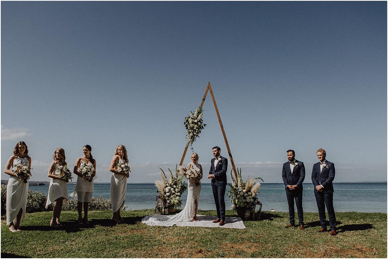 Nicolle and Damien's tipi wedding at the Flinders Yacht Club on the Mornington Peninsula._0069.jpg