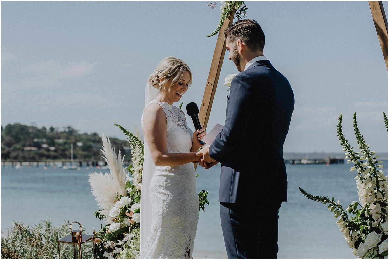 Nicolle and Damien's tipi wedding at the Flinders Yacht Club on the Mornington Peninsula._0078.jpg