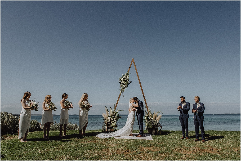 Nicolle and Damien's tipi wedding at the Flinders Yacht Club on the Mornington Peninsula._0081.jpg