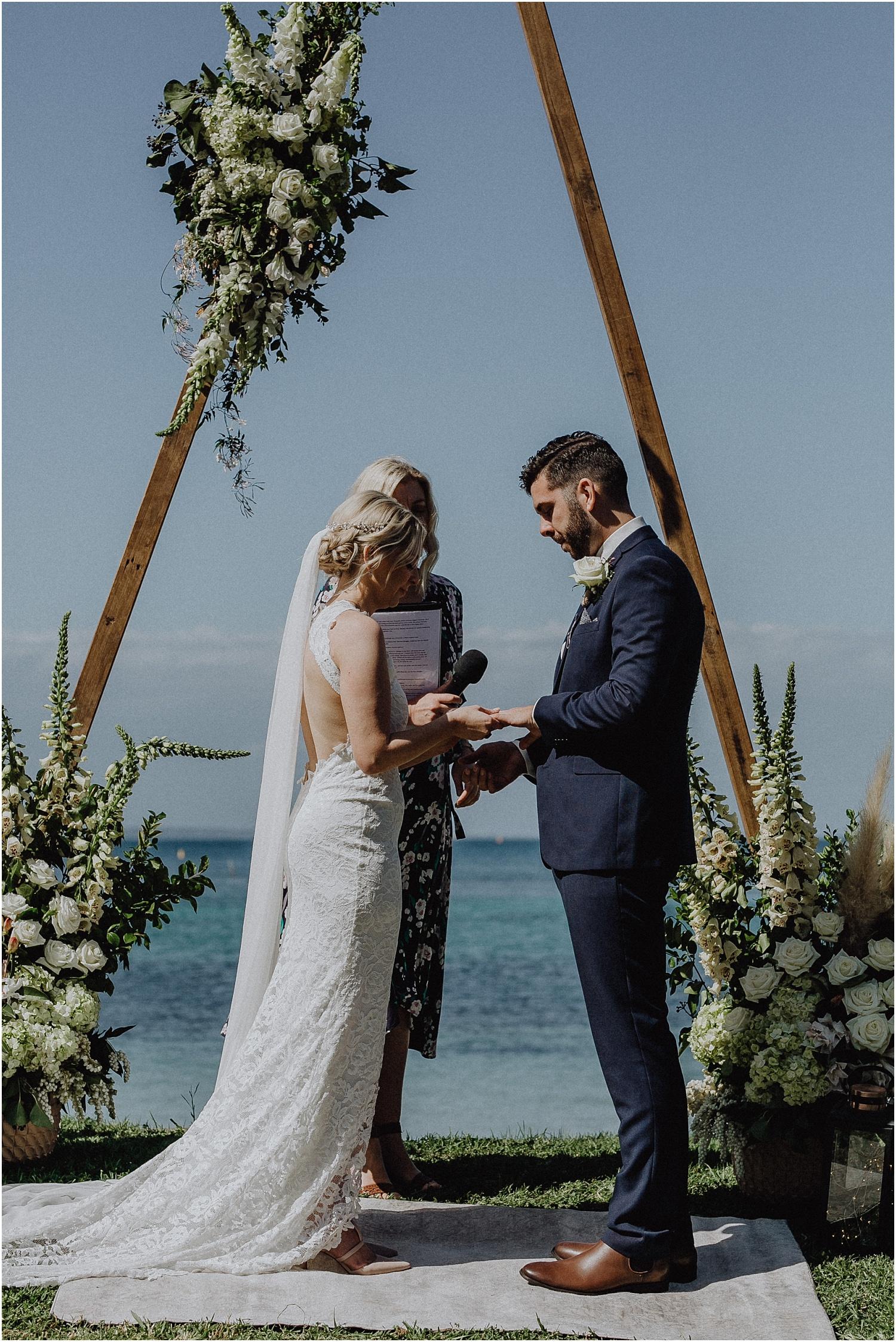 Nicolle and Damien's tipi wedding at the Flinders Yacht Club on the Mornington Peninsula._0080.jpg