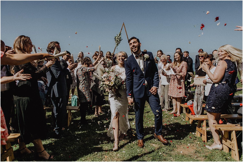 Nicolle and Damien's tipi wedding at the Flinders Yacht Club on the Mornington Peninsula._0088.jpg