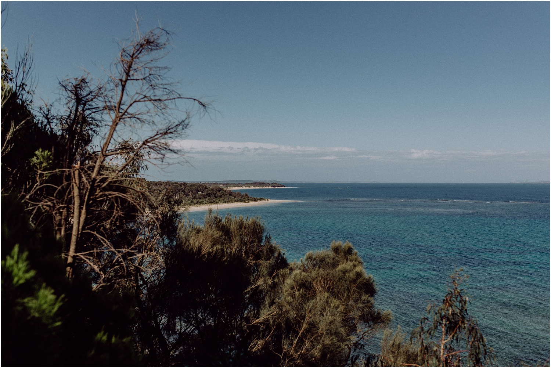 Nicolle and Damien's tipi wedding at the Flinders Yacht Club on the Mornington Peninsula._0099.jpg