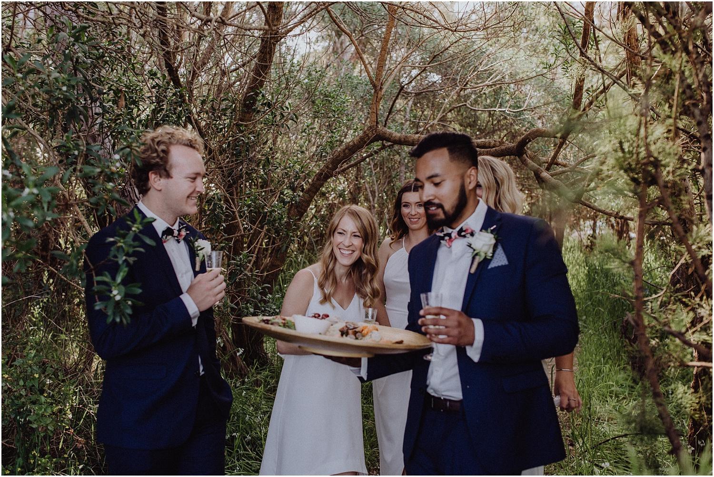 Nicolle and Damien's tipi wedding at the Flinders Yacht Club on the Mornington Peninsula._0100.jpg