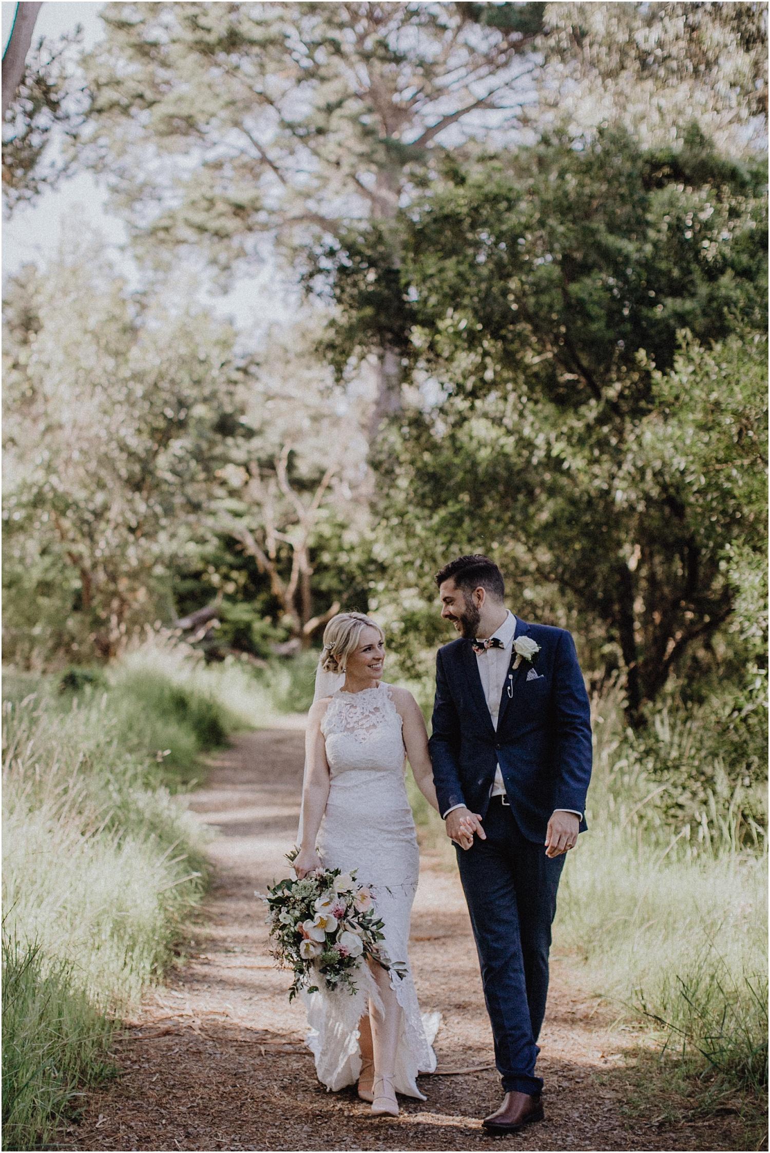 Nicolle and Damien's tipi wedding at the Flinders Yacht Club on the Mornington Peninsula._0109.jpg