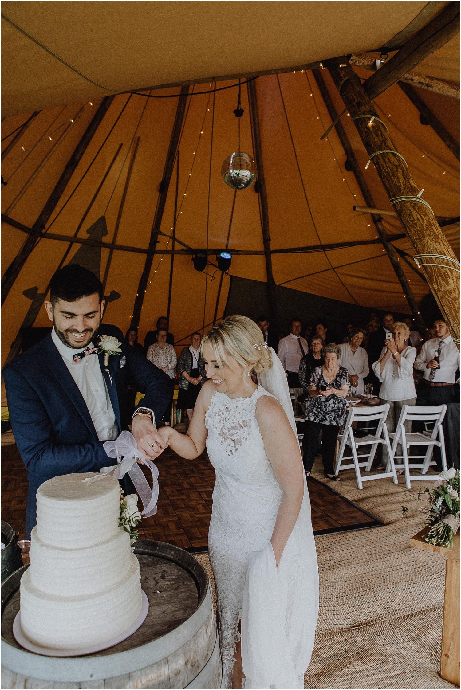 Nicolle and Damien's tipi wedding at the Flinders Yacht Club on the Mornington Peninsula._0162.jpg