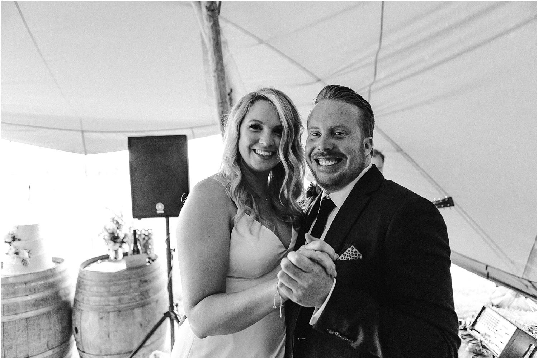 Nicolle and Damien's tipi wedding at the Flinders Yacht Club on the Mornington Peninsula._0180.jpg