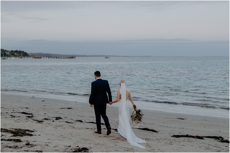 Nicolle and Damien's tipi wedding at the Flinders Yacht Club on the Mornington Peninsula._0200.jpg
