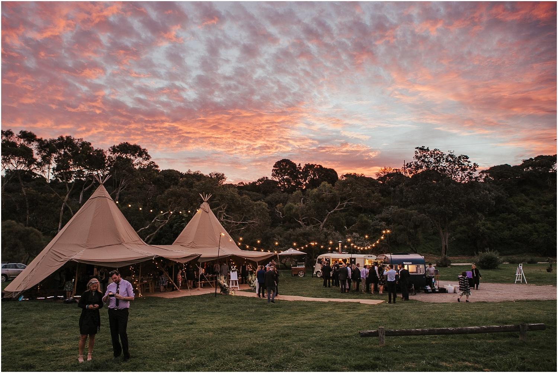 Nicolle and Damien's tipi wedding at the Flinders Yacht Club on the Mornington Peninsula._0205.jpg