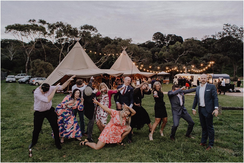 Nicolle and Damien's tipi wedding at the Flinders Yacht Club on the Mornington Peninsula._0207.jpg