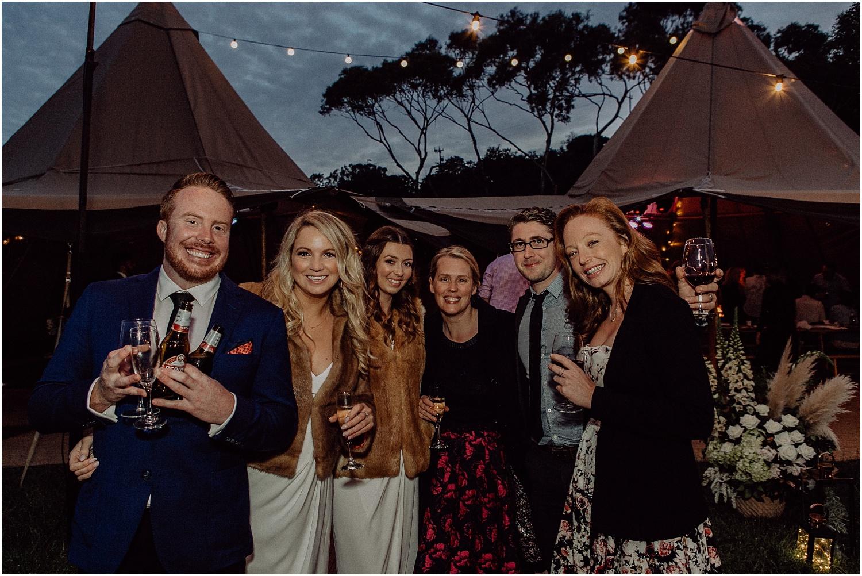 Nicolle and Damien's tipi wedding at the Flinders Yacht Club on the Mornington Peninsula._0208.jpg