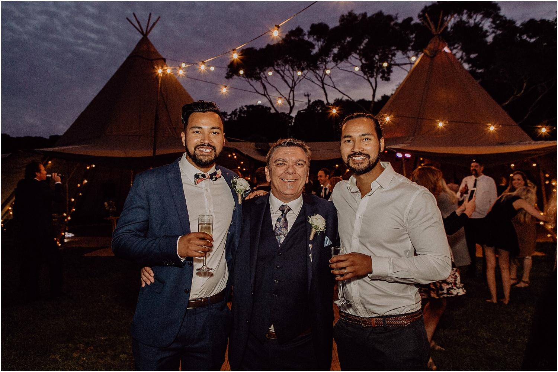 Nicolle and Damien's tipi wedding at the Flinders Yacht Club on the Mornington Peninsula._0210.jpg