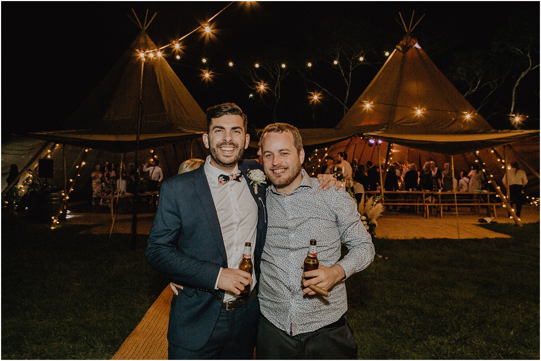 Nicolle and Damien's tipi wedding at the Flinders Yacht Club on the Mornington Peninsula._0221.jpg