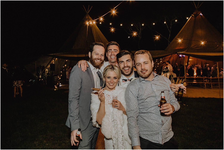 Nicolle and Damien's tipi wedding at the Flinders Yacht Club on the Mornington Peninsula._0223.jpg
