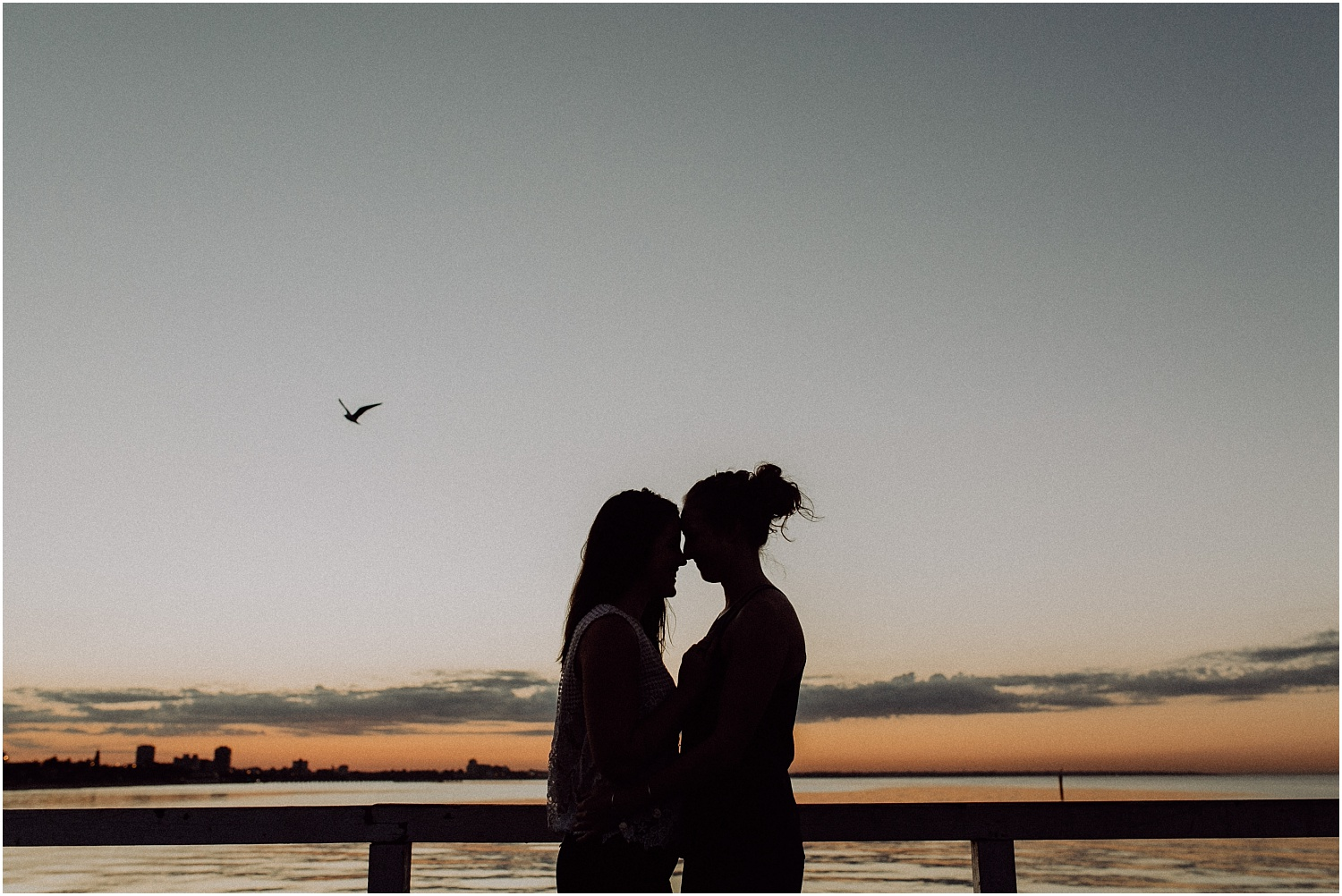 Kelsi and Lucy's sunrise proposal at Port Melbourne Lagoon Pier._0002.jpg
