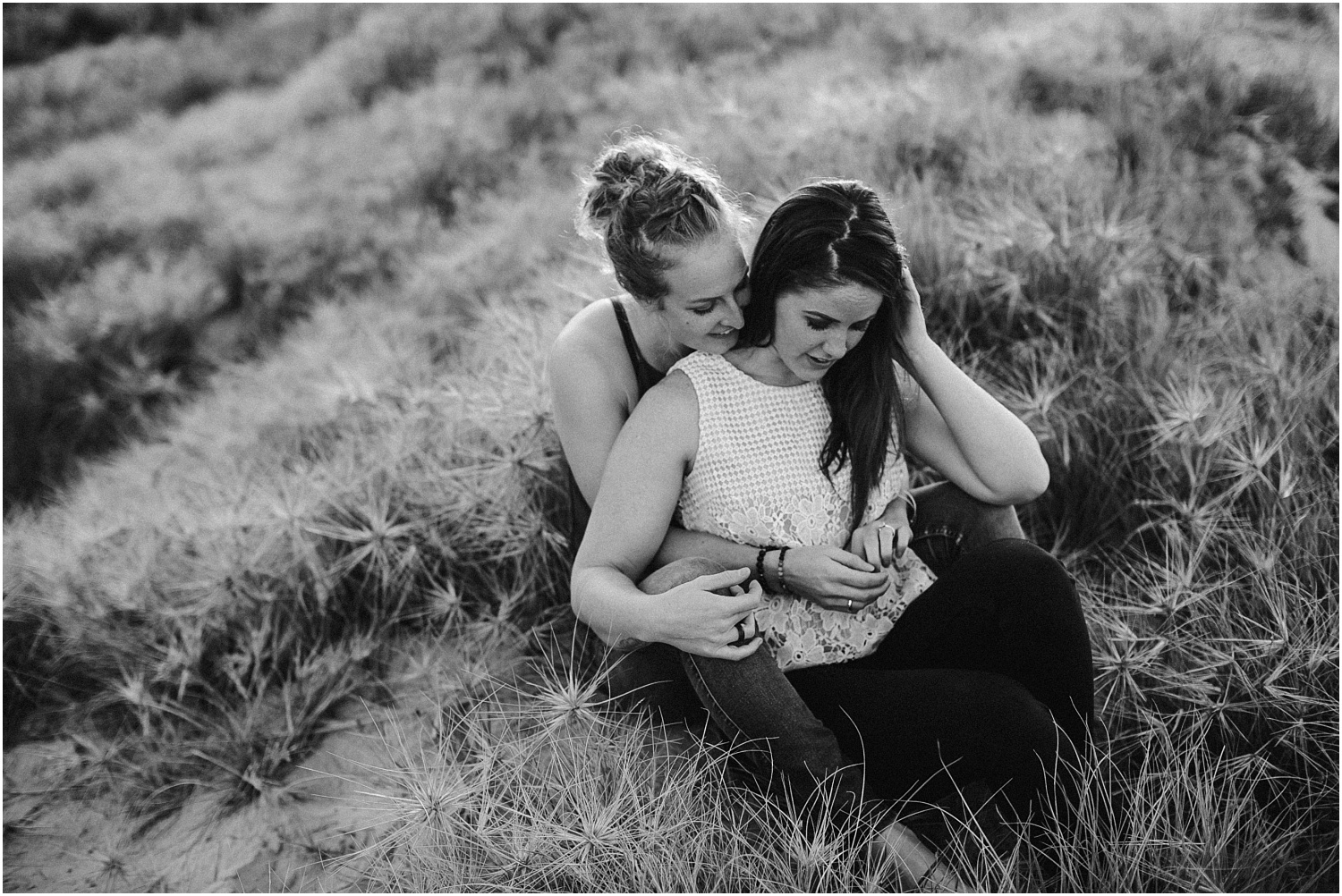 Kelsi and Lucy's sunrise proposal at Port Melbourne Lagoon Pier._0054.jpg
