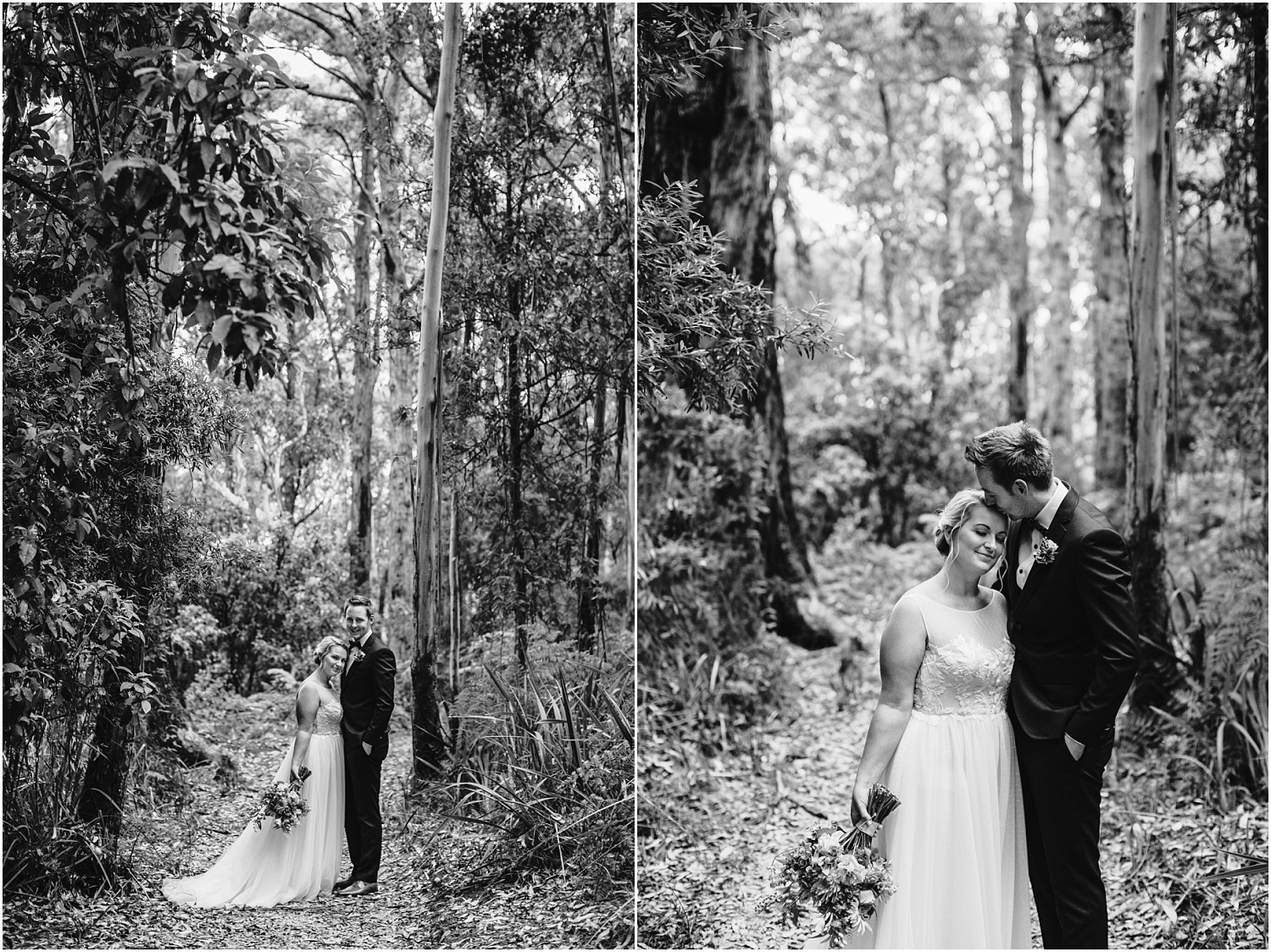 Ainslee and Warwick's elopement at Erskin Falls and the Lorne Beach Pavilion on the Great Ocean Road._0034.jpg