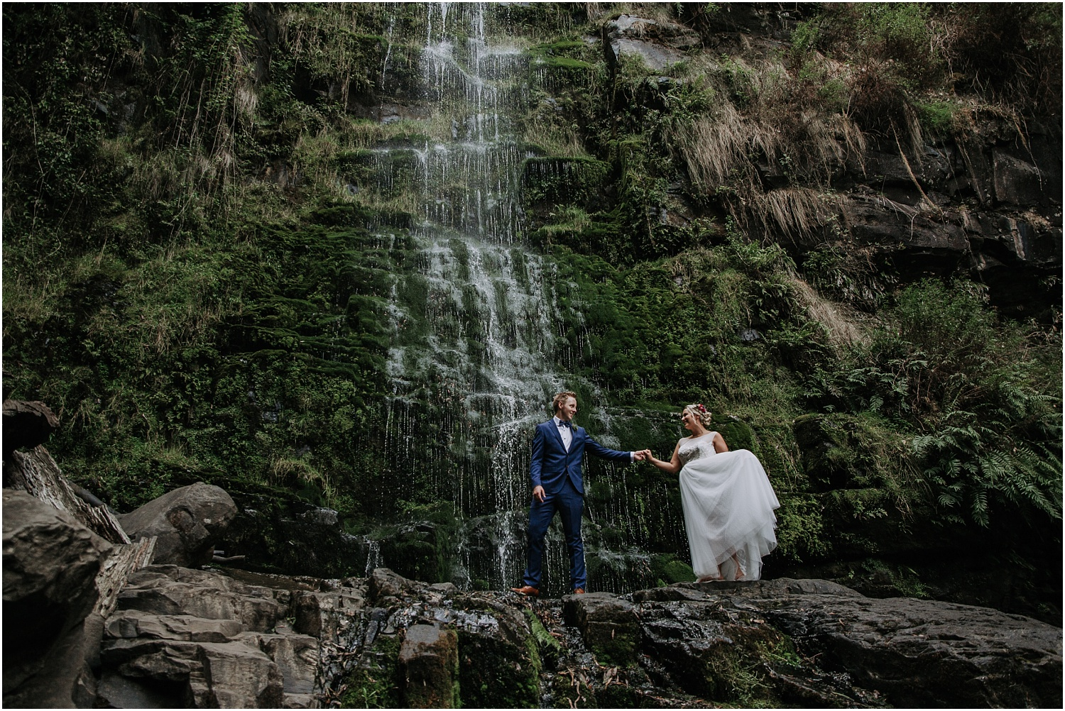Ainslee and Warwick's elopement at Erskin Falls and the Lorne Beach Pavilion on the Great Ocean Road._0077.jpg