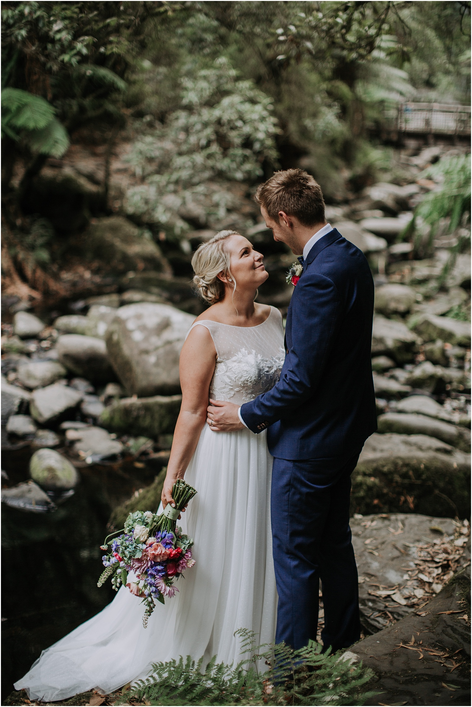 Ainslee and Warwick's elopement at Erskin Falls and the Lorne Beach Pavilion on the Great Ocean Road._0080.jpg