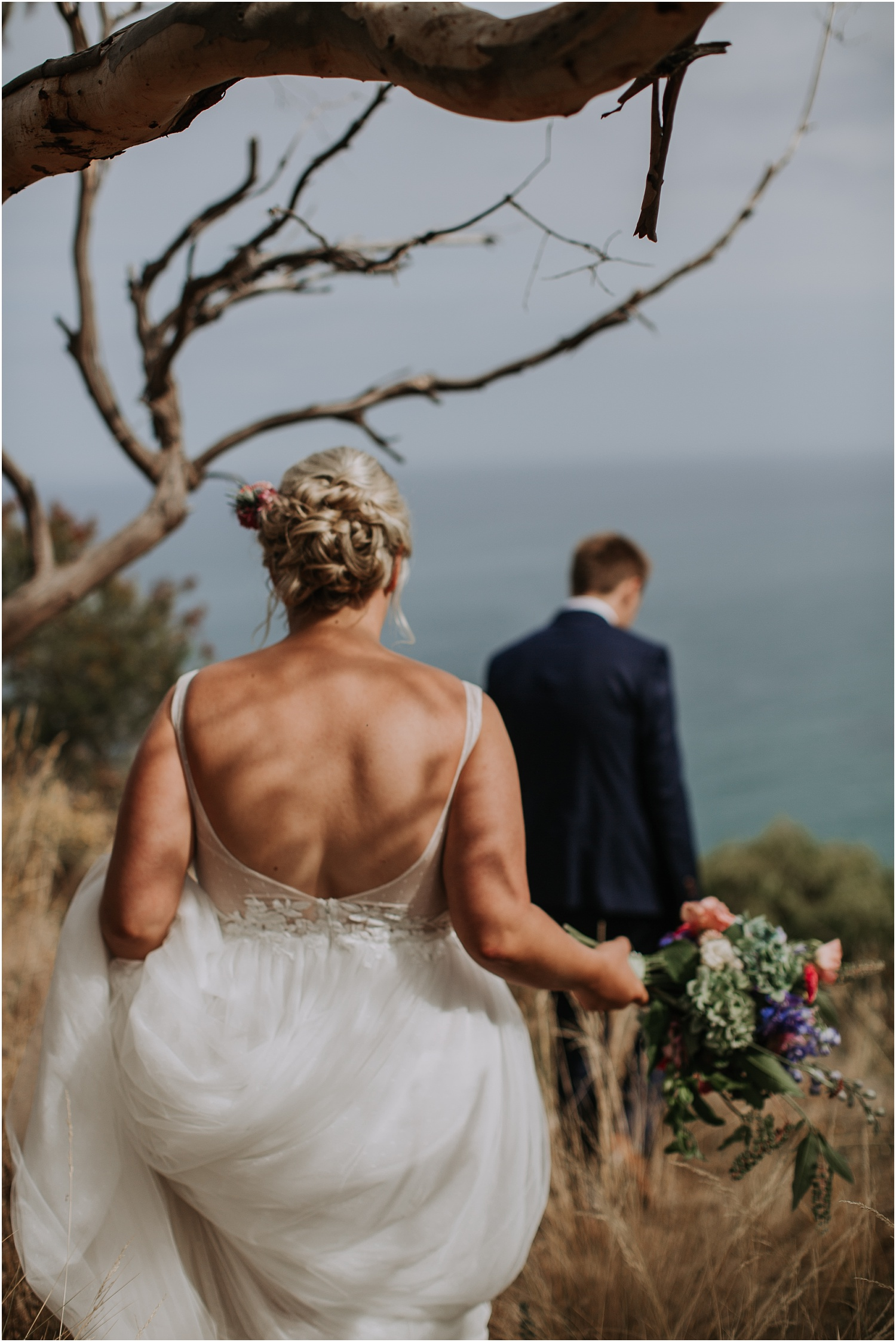 Ainslee and Warwick's elopement at Erskin Falls and the Lorne Beach Pavilion on the Great Ocean Road._0085.jpg