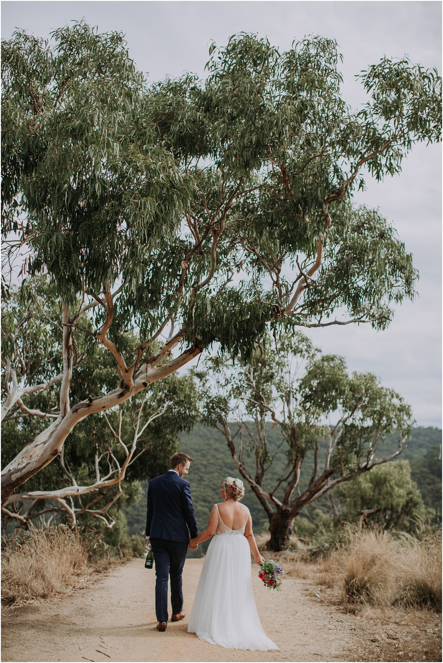 Ainslee and Warwick's elopement at Erskin Falls and the Lorne Beach Pavilion on the Great Ocean Road._0084.jpg