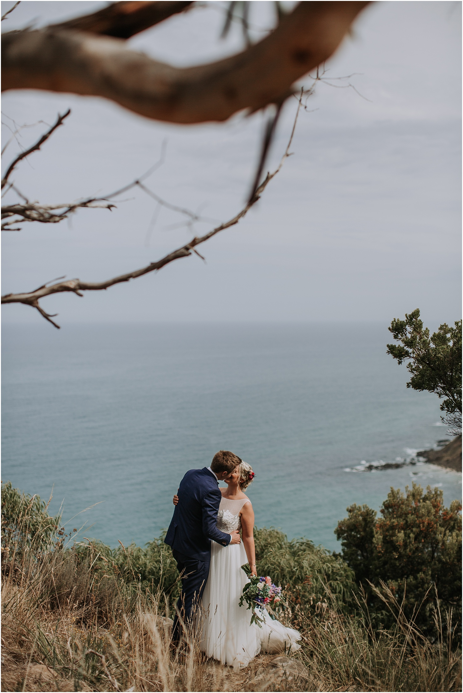 Ainslee and Warwick's elopement at Erskin Falls and the Lorne Beach Pavilion on the Great Ocean Road._0086.jpg