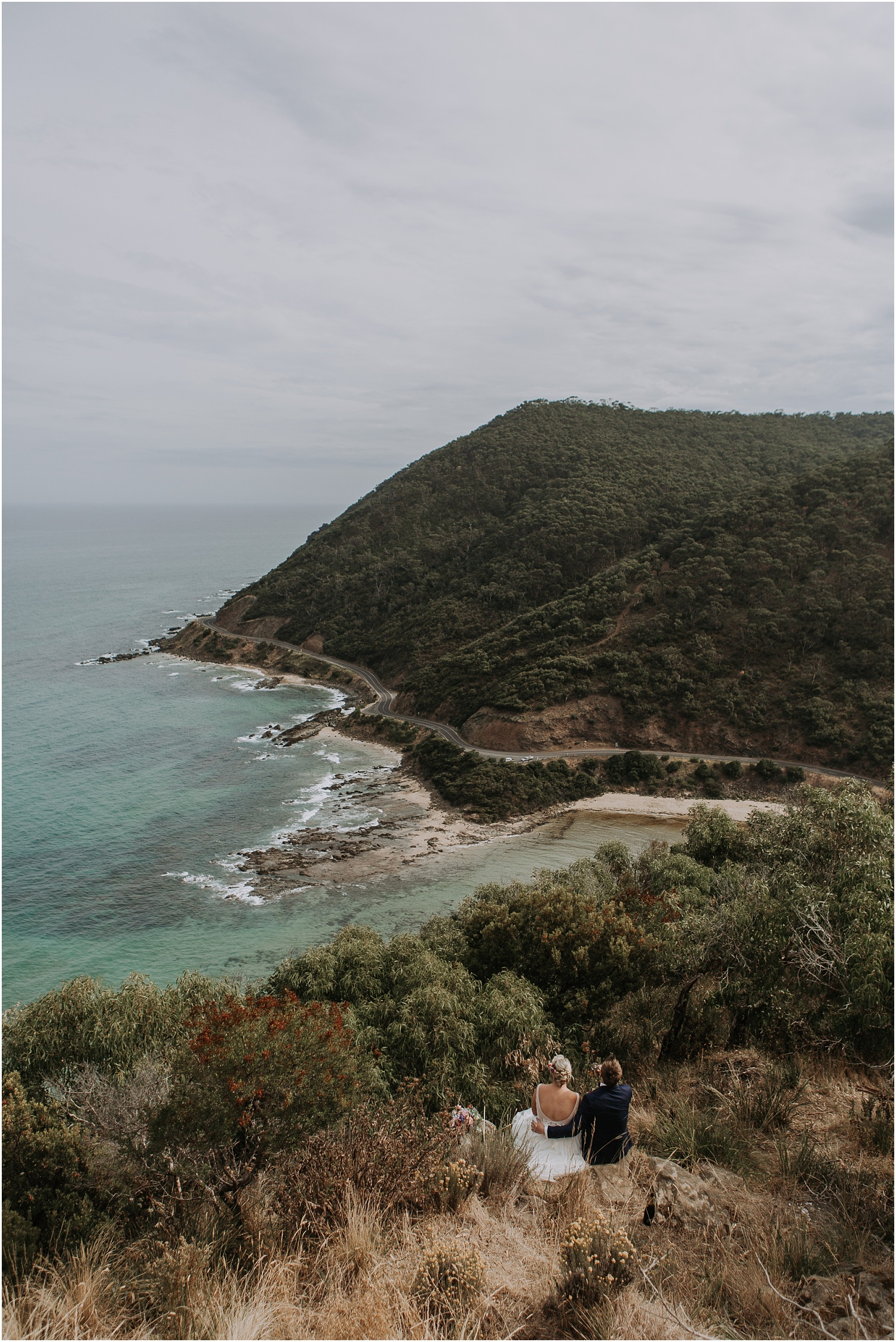 Ainslee and Warwick's elopement at Erskin Falls and the Lorne Beach Pavilion on the Great Ocean Road._0092.jpg