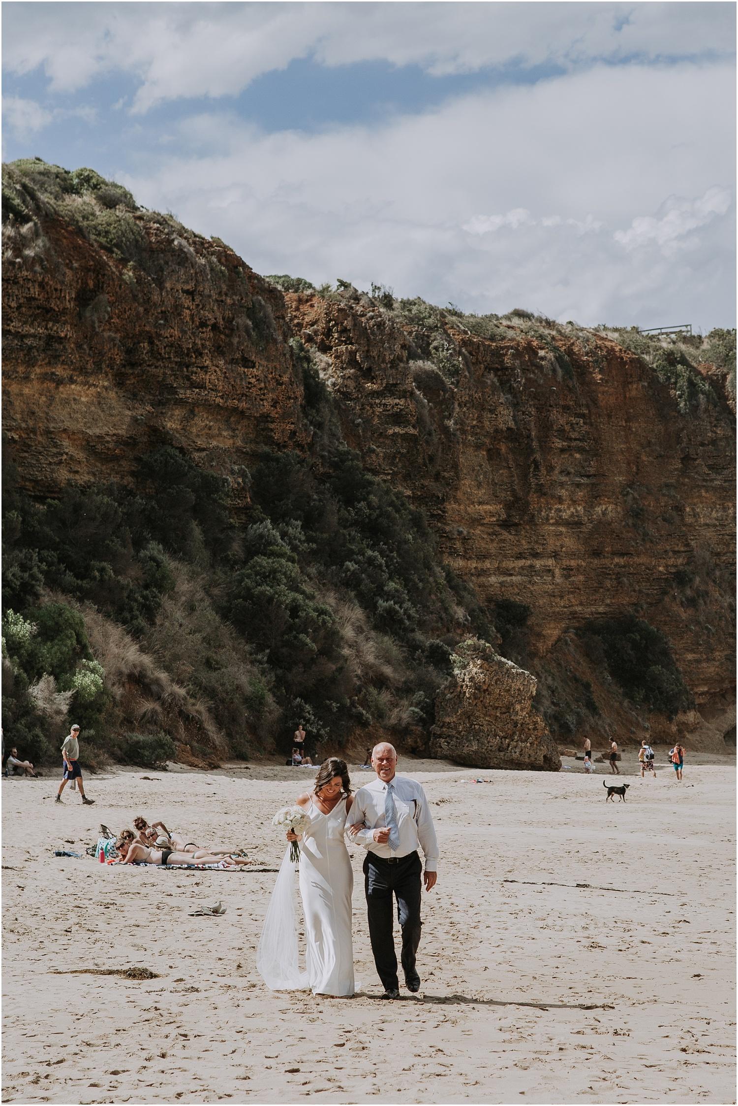 Aireys Inlet backyard wedding on the Great Ocean Road._0020.jpg