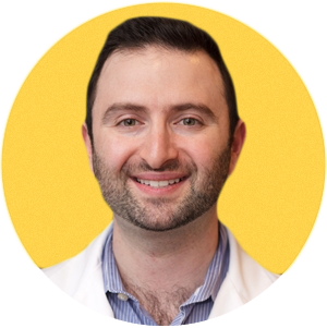 DENTIST - READ FULL BIO      Dr. Eugene Goldman   grew up in Brooklyn, NY and graduated with a Bachelor of Science degree in Healthcare Management from the State University of New York at Stony Brook. He went on to receive his Doctor of Dental Surgery degree from the State University of New York at Buffalo.