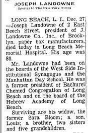 NYT 27 Dec 1965