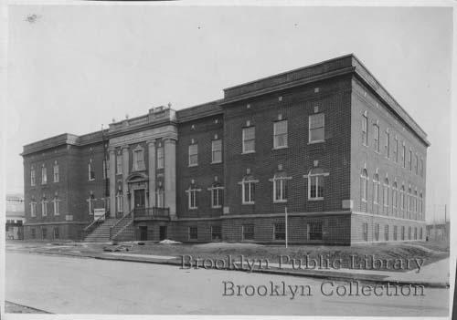 Pride of Judea, 1923 (Brooklyn Public Library