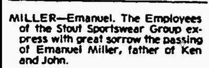 Miller, Manny obit.png