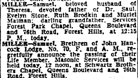 NYT 29 April 1960