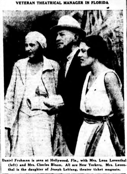 NY Sun 23 Mar 1931