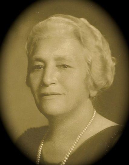 Mary Rogers Lhowe