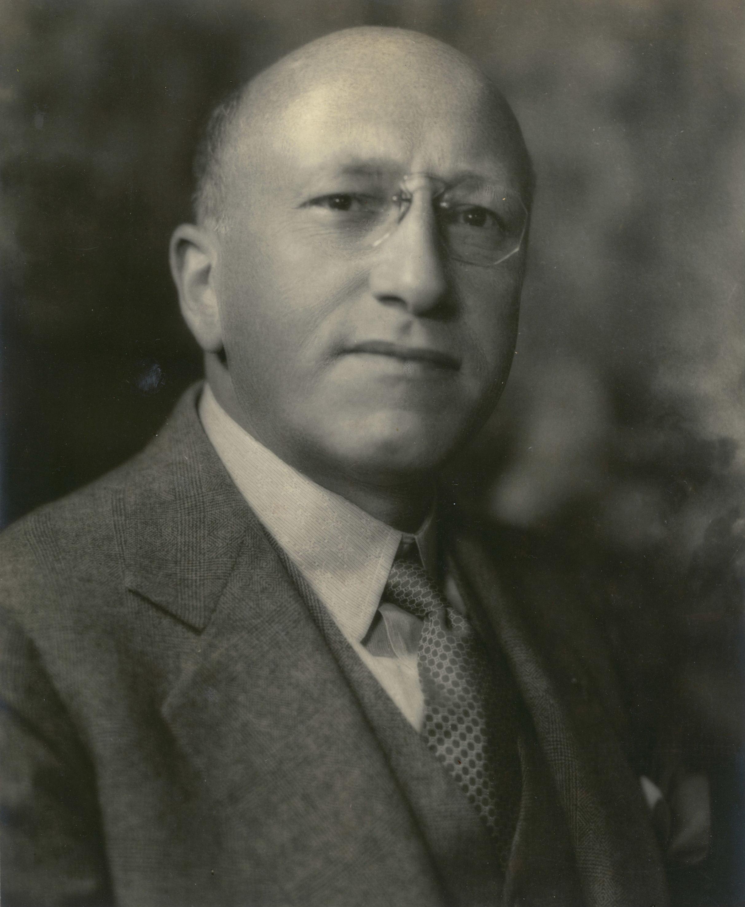 Mark Harry Rogers
