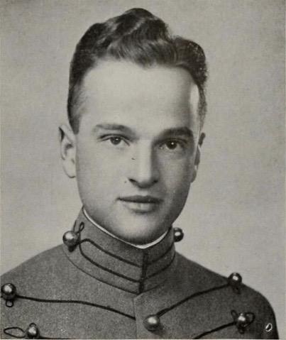 Martin Feldman at West Point
