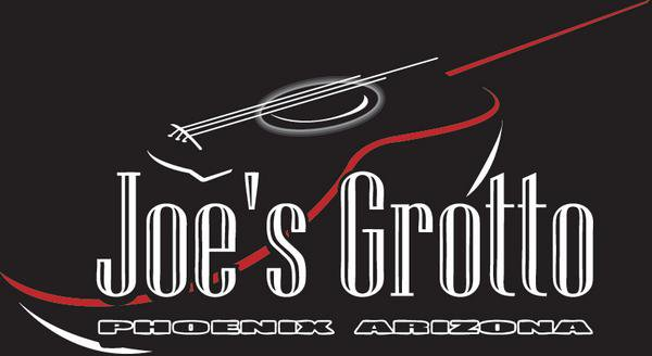Joe's Grotto is located in Northern Phoenix at 13825 N 32nd Street #32 Phoenix, AZ 85032