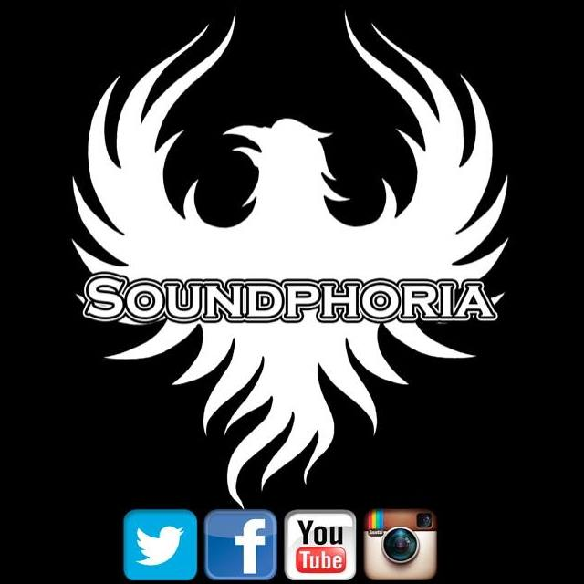 Soundphoria Entertainment  promotes local bands in the Phoenix Area by booking shows and providing promotional services