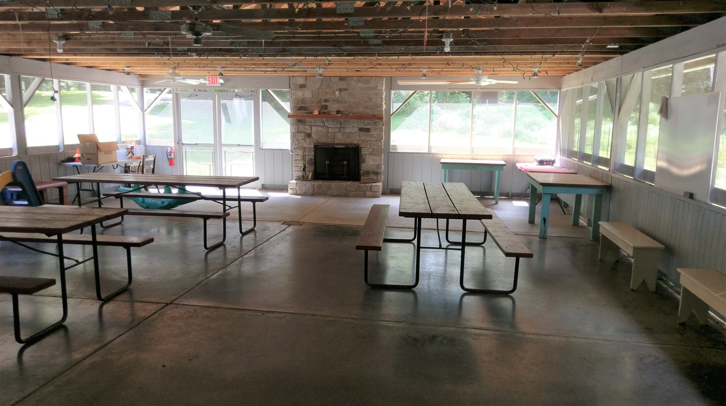 2017 Exended Dining Hall and New Fire Place.jpg