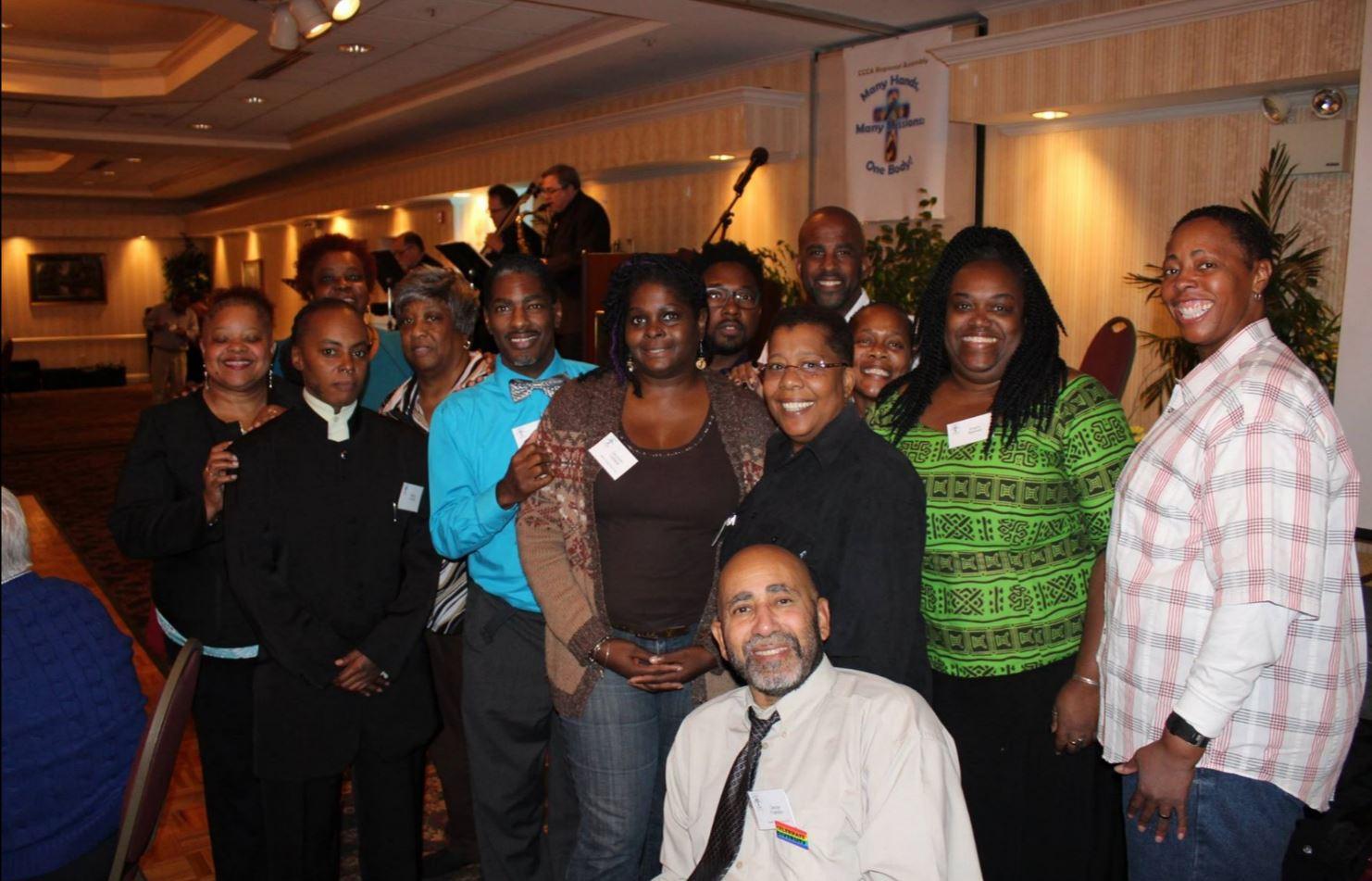 Bethel Christian Church Delegation.JPG