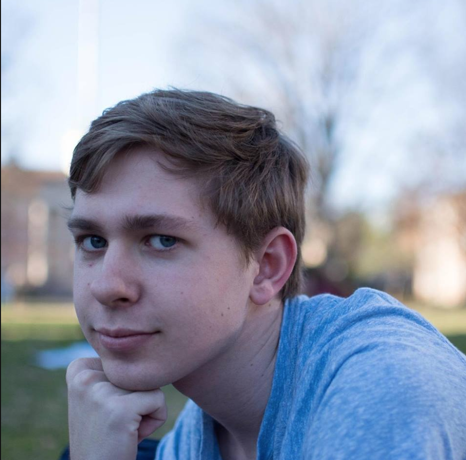 Jack Davis is a sophomore from Lexington, N.C. studying Political Science and English. He founded The Superhero Project and now serves as one of the executive directors.   Contact him at   jackdav@live.unc.edu   to get involved with the organization.