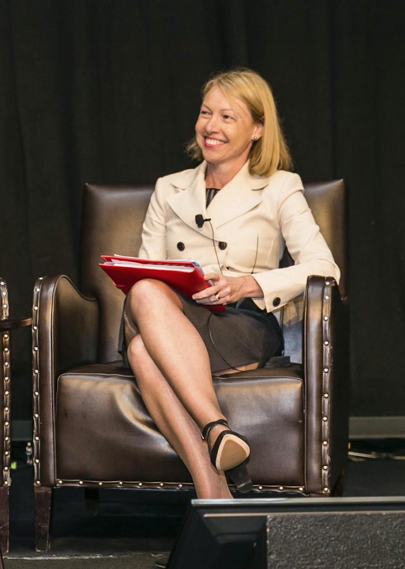 Dr Katie Spearritt, Actuaries Institute Annual conference -
