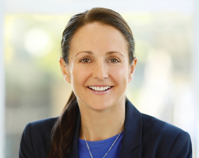 Kristy Macfarlane