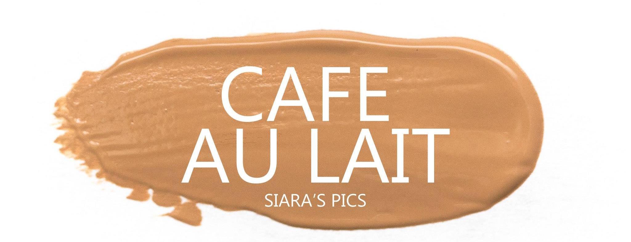 Cafe Au Lait Foundation