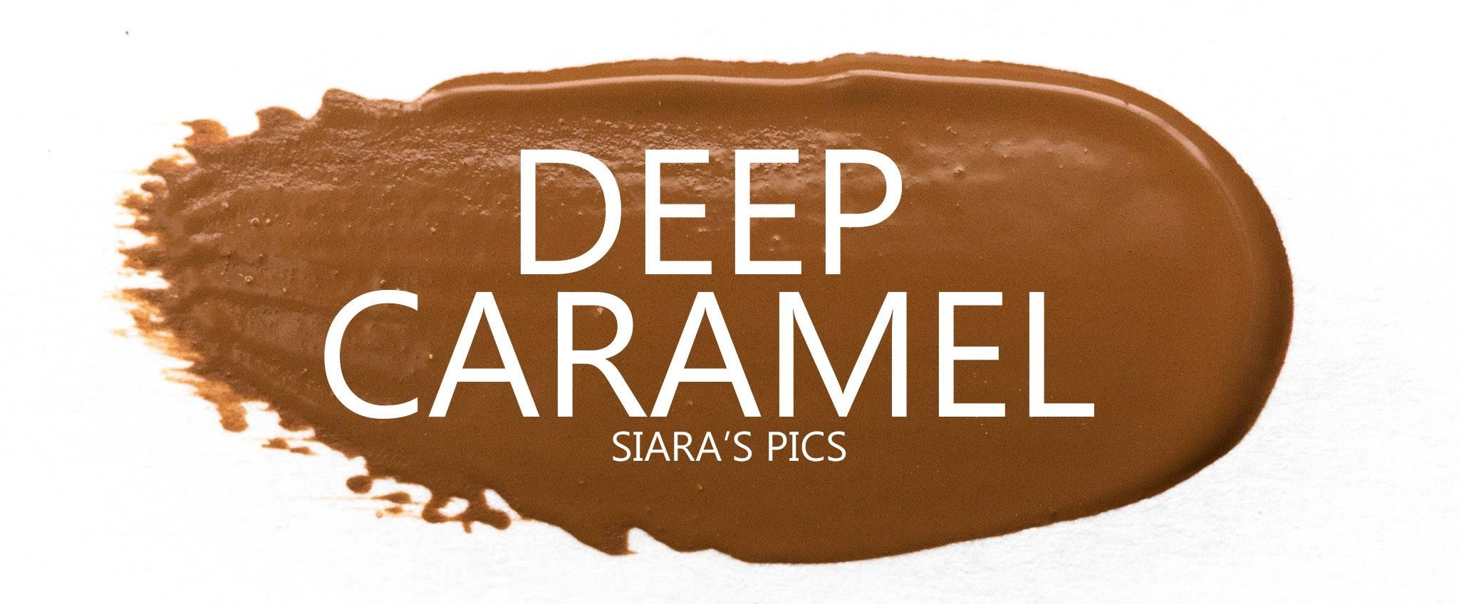 Deep Caramel Foundation