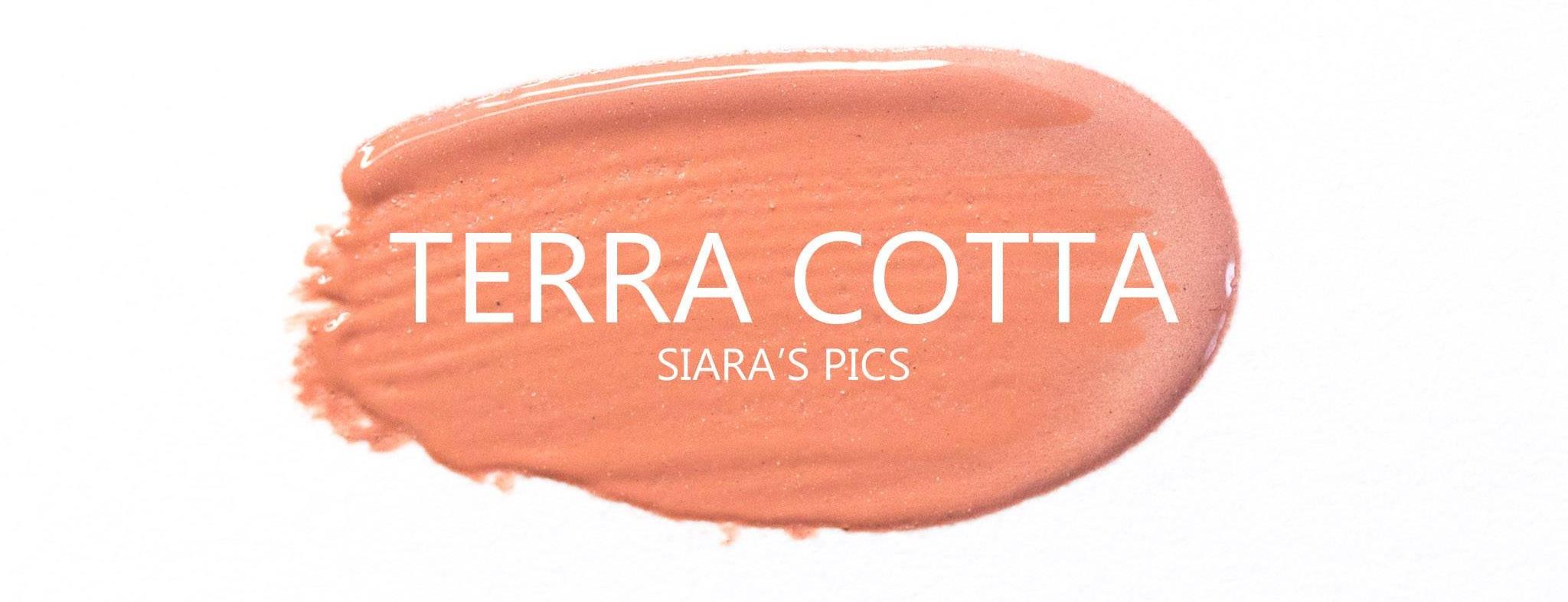 Terra Cotta Blush
