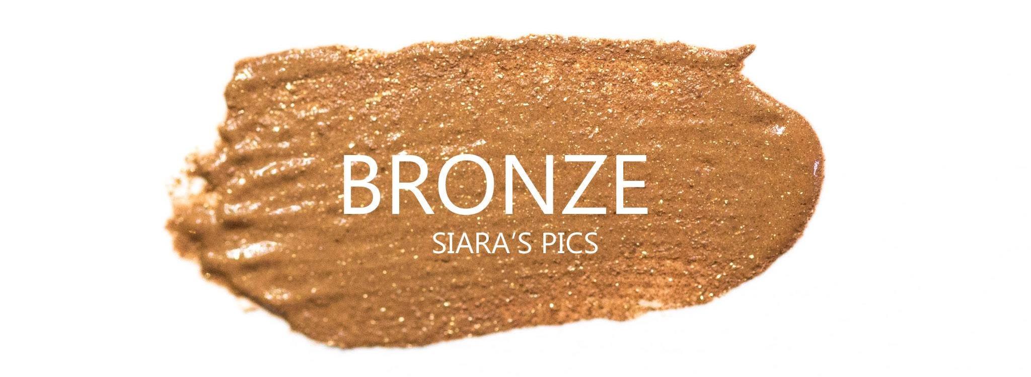 Bronze Blush