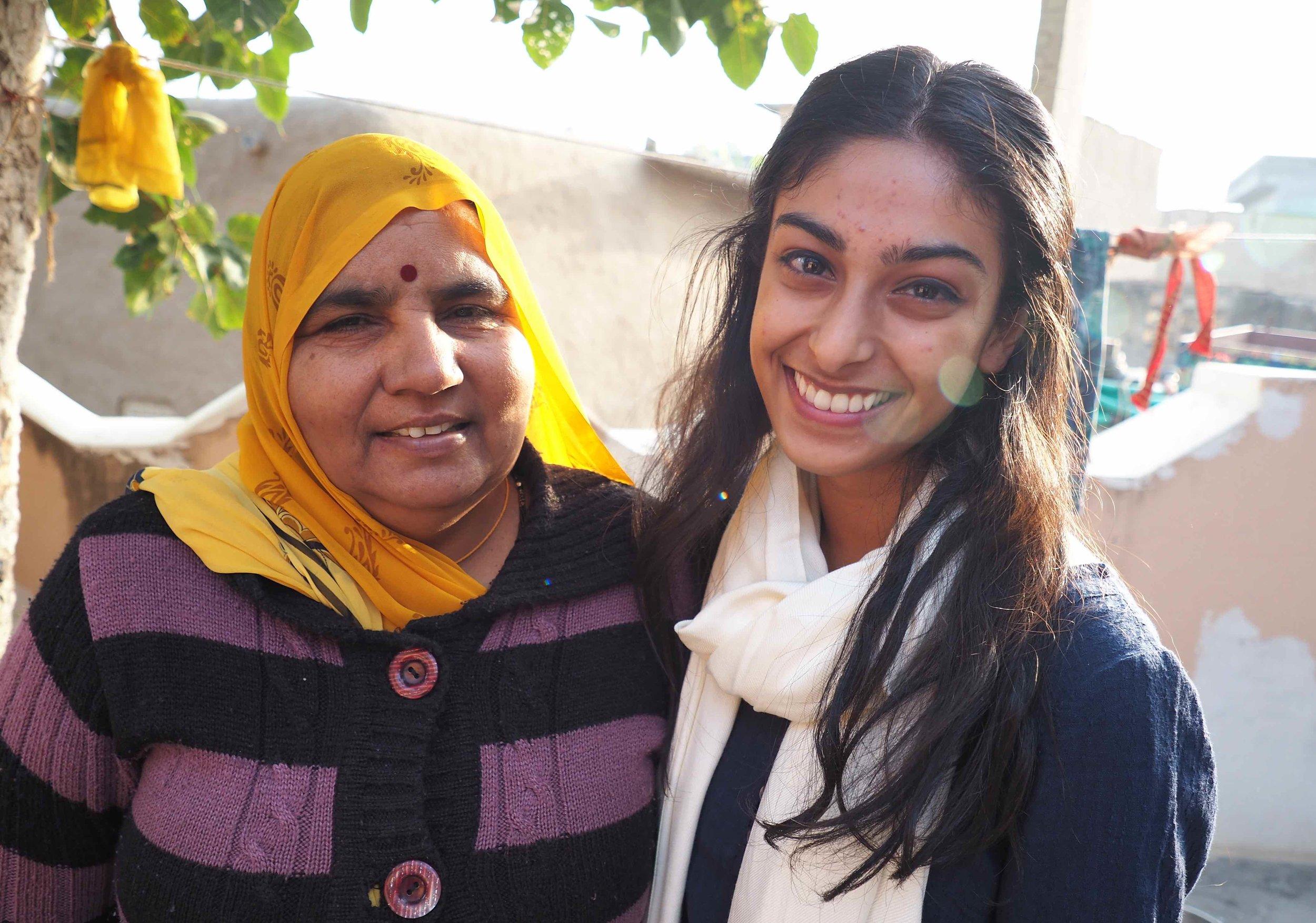 Radha and Usha 1.jpg
