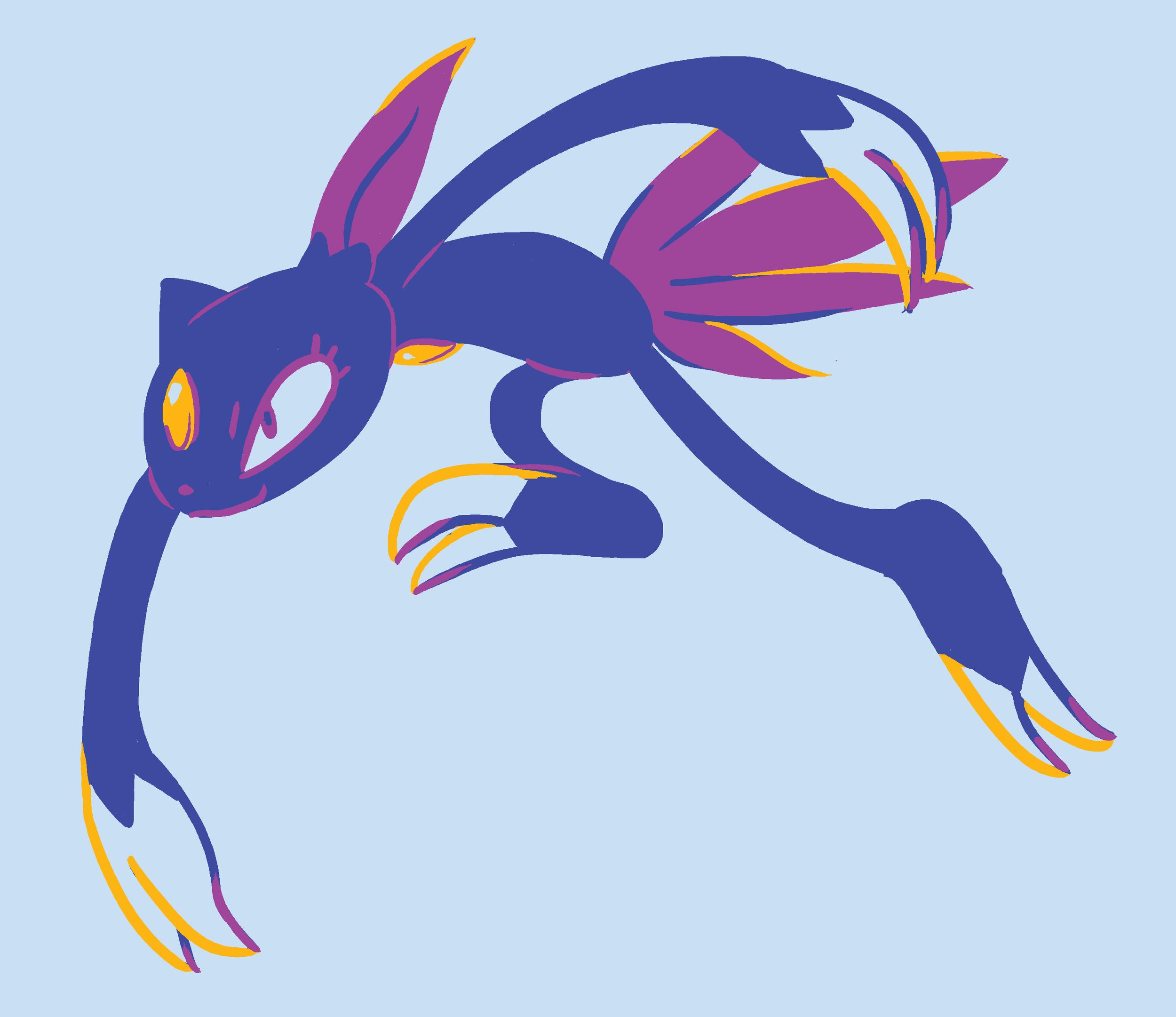 Pokémon #215