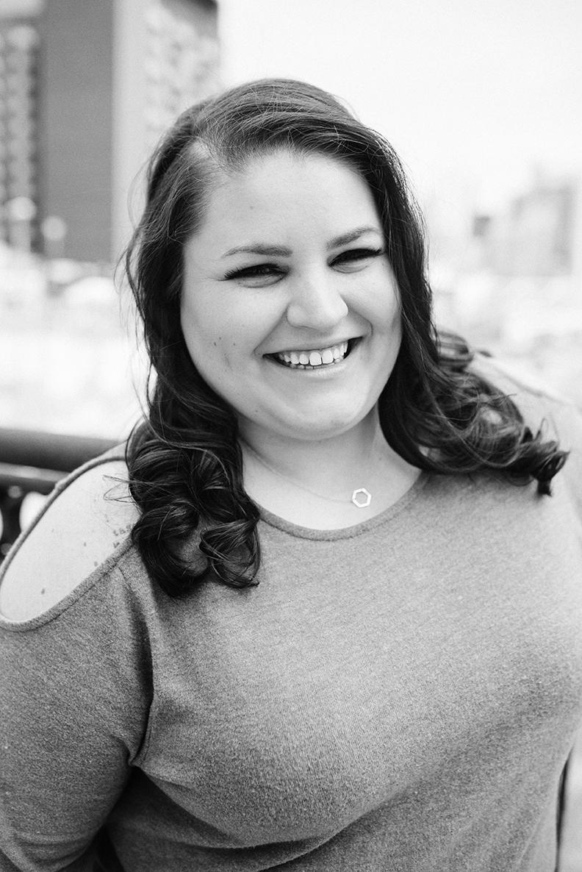 Dannie Fountain's Brand Photo Shoot with Charuk Studios